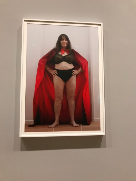 Eleanor Antin; Photo credit Genie Davis