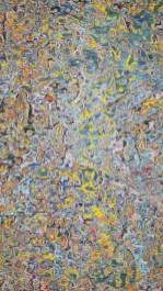 David Allan Peterss, LA Painting, MOAH; Photo credit Kristine Schomaker