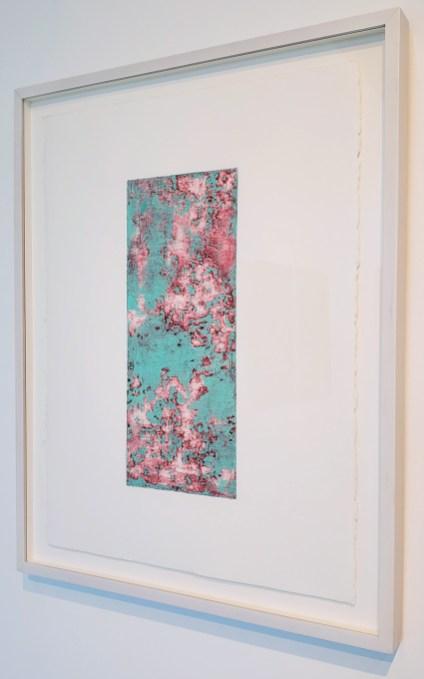 Pamela Hudson Smith. Chimento Contemporary; Photo credit Kristine Schomaker