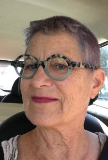 Susan Feldman; Image courtesy of the artist