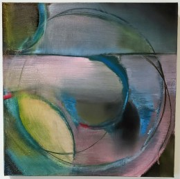 Kim Kimbro, LA Painting, MOAH; Photo credit Kristine Schomaker