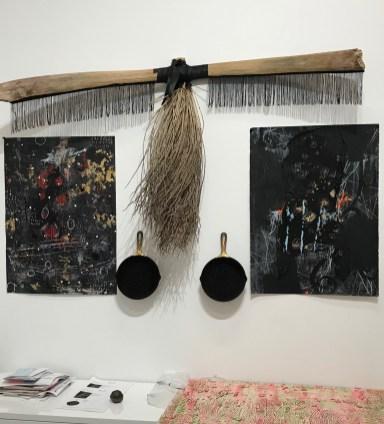 Michi Meko, Chimento Contemporary; Photo credit Sydney Walters