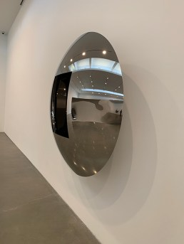 Anish Kapoor, Regen Projects; Photo credit Lorraine Heitzman