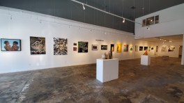 TAG Gallery; Photo credit Kristine Schomaker