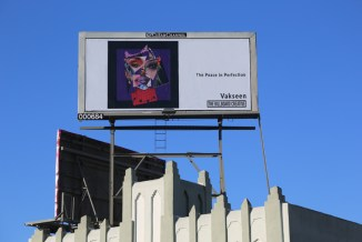 Vakseen, The Billboard Creative 2020 Show; Image courtesy of The Billboard Creative