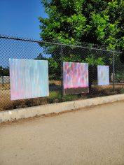 Chet Glaze, Drive by Art; Photo credit Sydney Walters
