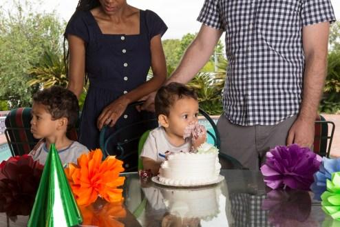 Janna Ireland, Milk and Honey - Birthday Boy; Image courtesy of the artist