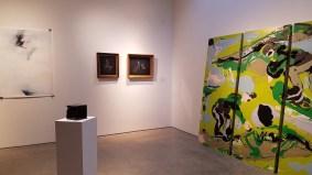 2016 Southern California/Baja Biennial at San Diego Art Institute Photo Credit Ginger Shulick Porcella