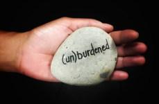 """Dani Dodge """"(un)burdened"""" Photo Courtesy Of The Artist"""