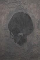 Nobuki Mizumoto. Bullet (p)roof • artificial interference. George Billis Gallery. Photo credit Kristine Schomaker