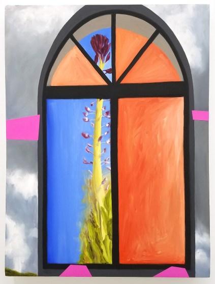 Vitrescent. Lisa Adams, Petrichor at CB1 GalleryLisa Adams, Petrichor at CB1 Gallery. Photo Credit Jacqueline Bell Johnson.