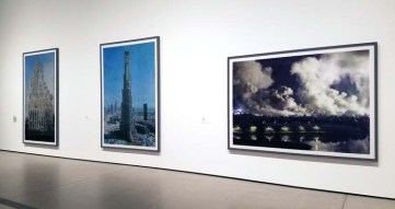 Thomas Ruff. The Broad. Photo Credit Kristine Schomaker