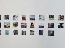 Leslie Frank. Claremont Graduate University MFA Open Studios. Photo Credit Jacqueline Bell Johnson.