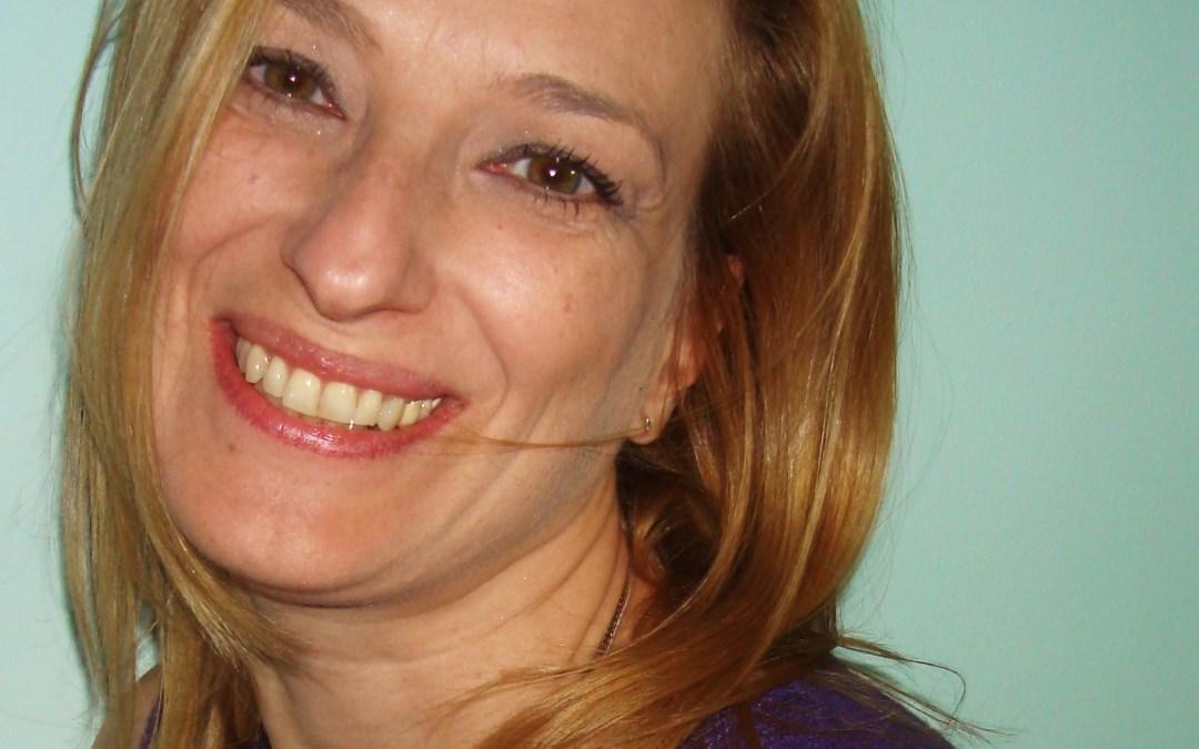 Συνέντευξη της Niki Anandi Koulouri για το Εννεάγραμμα στην Εναλλακτική Δράση