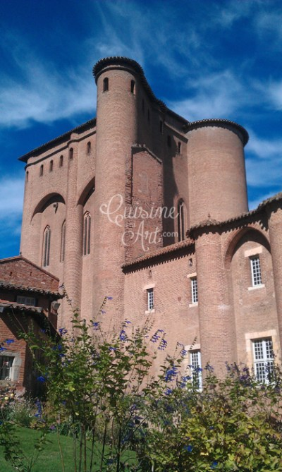 Albi 2015 by CuisineAndArt