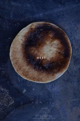 """WHAT IS NEXT?/ Co (jest) następne"""" [triptych/tryptyk] - by Serafin 2017"""