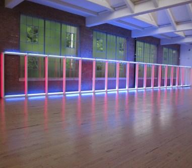 The Flavin Gallery, Dia: Beacon