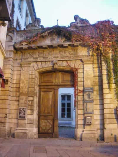 Cecilia Ferrari, recherche doctorale au Laboratoire Lettres, arts du spectacle et langues romanes, Université de Caen-Basse Normandie.