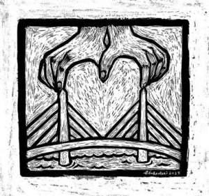 """""""Hearts for Boston"""""""