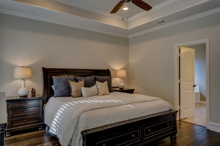 Home Staging Tips Bedroom