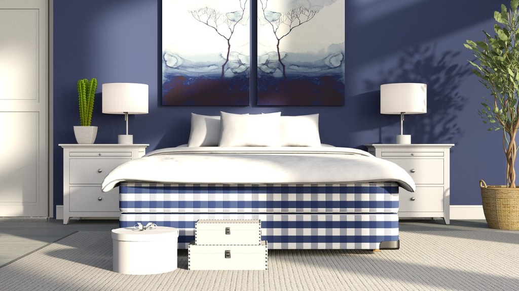 Update the Bedroom Art When Your Child Goes Off to College