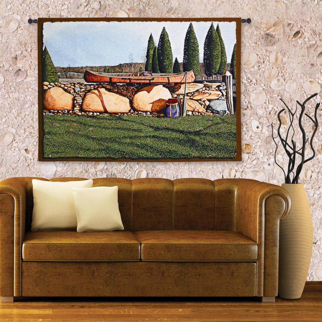 Bob Timberlake Tapestry Collection