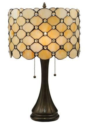 "21""H Giacomo Decorative Lamp"