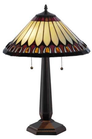 "24.5""H Tuscaloosa Table Lamp"