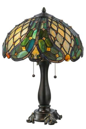 "23""H Capolavoro Table Lamp"