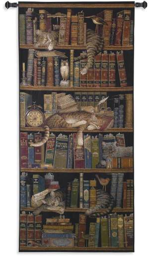 "Classic Tales | 36"" x 75"" 
