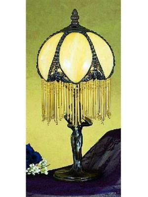 Alicia Small Accent Lamp