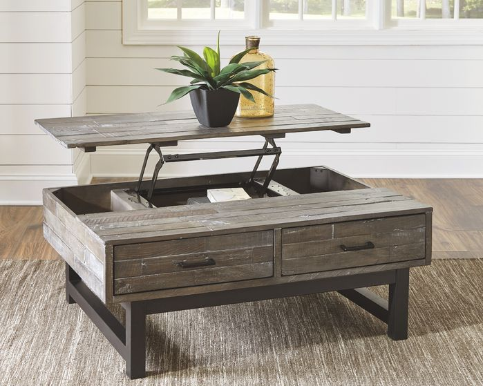 Multipurpose Furniture | Gracie Oaks | Malachy Lift Top Coffee Table