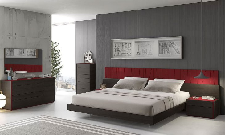 Gray Bedroom Designs We Love | Art & Home