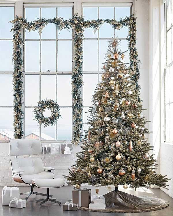 Beautiful Christmas Trees Nicole Miller Christmas Tree