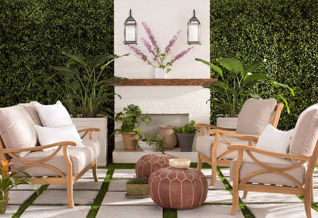 Mid-Century Modern Design: Making a Come Back, Once Again ... on Mid Century Patio Design  id=94526