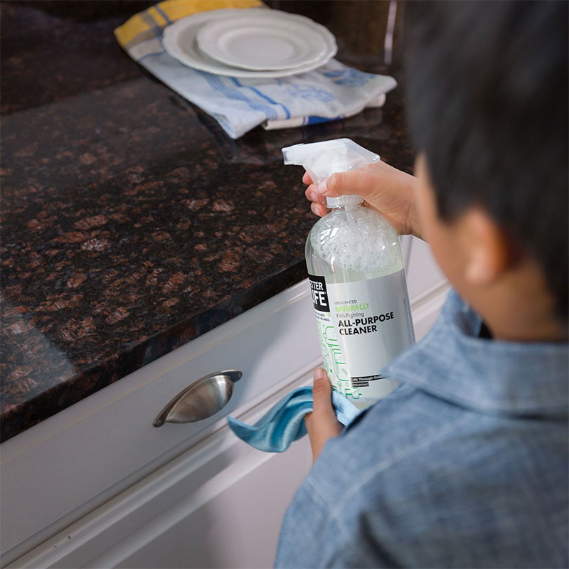 Better Life Natural All-Purpose Cleaner