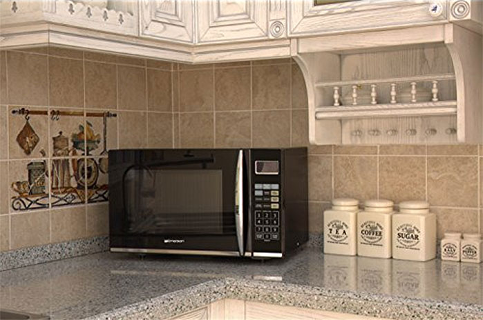 Energy Efficient Microwaves for Cooking