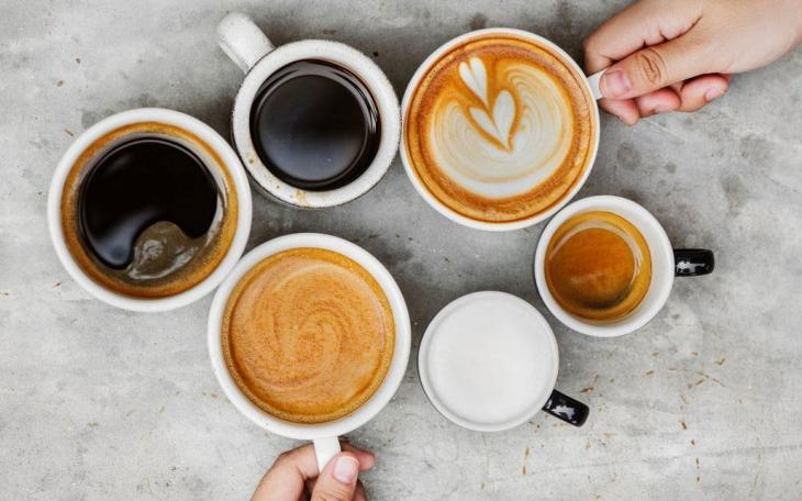 Coffee Contains Dihydrogen Monoxide