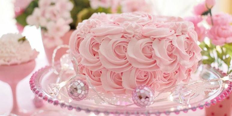 55 Amazing Cool Beautiful Birthday Cakes Art Home