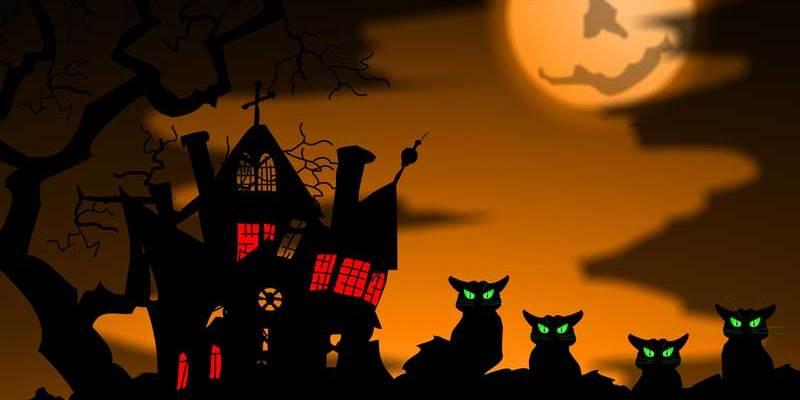 144 Spooktacular Free Halloween Printables