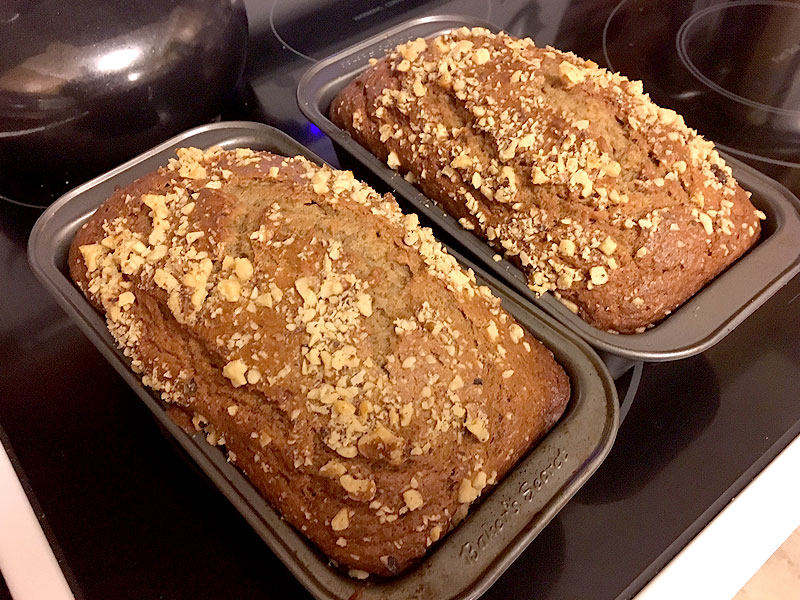 Absolute Best Banana Bread Recipe