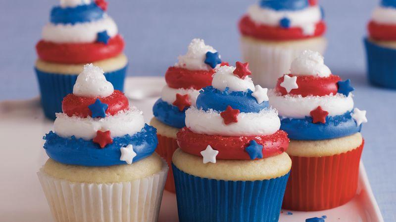Betty Crocker American Cupcakes