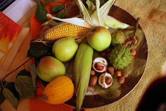 Fall Harvest Bowl