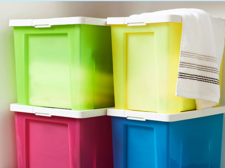 Storage & Organization Tips to Streamline Your Entire Home
