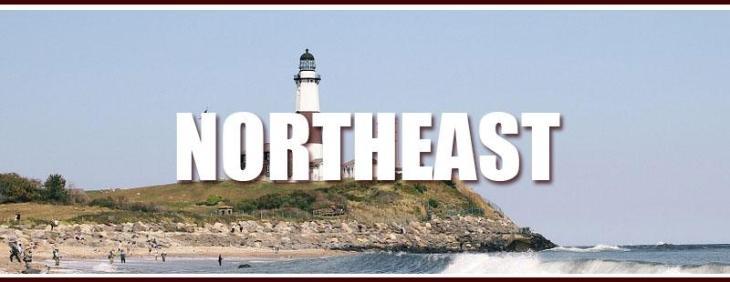 Northeastern USA