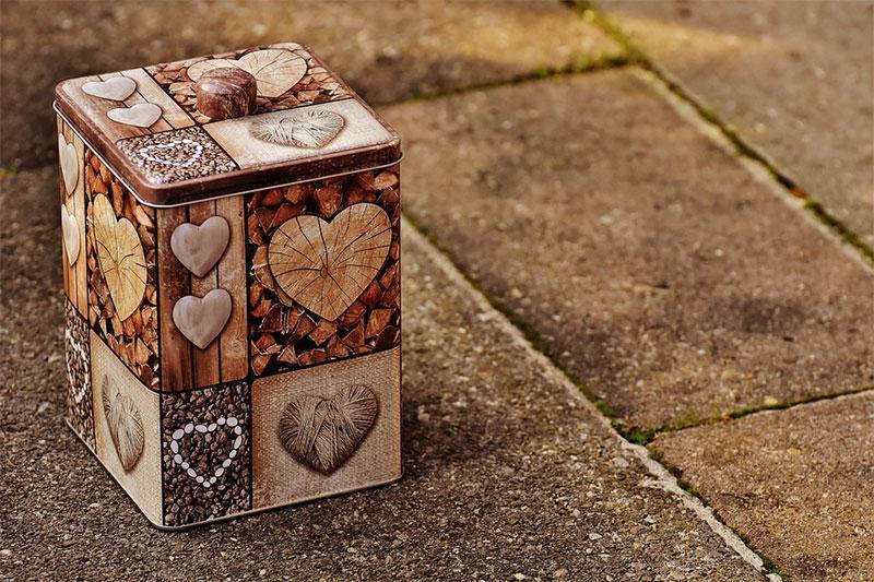 Storage & Organization Tips | Decorative Boxes
