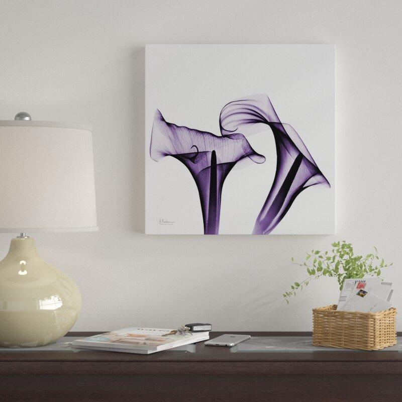 Calla Lilies I Wall Art Print