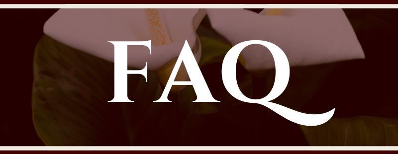 Calla Lily Wall Art & Decor FAQ
