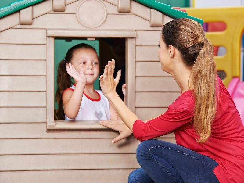 Give Your Kid the Gift of Fun