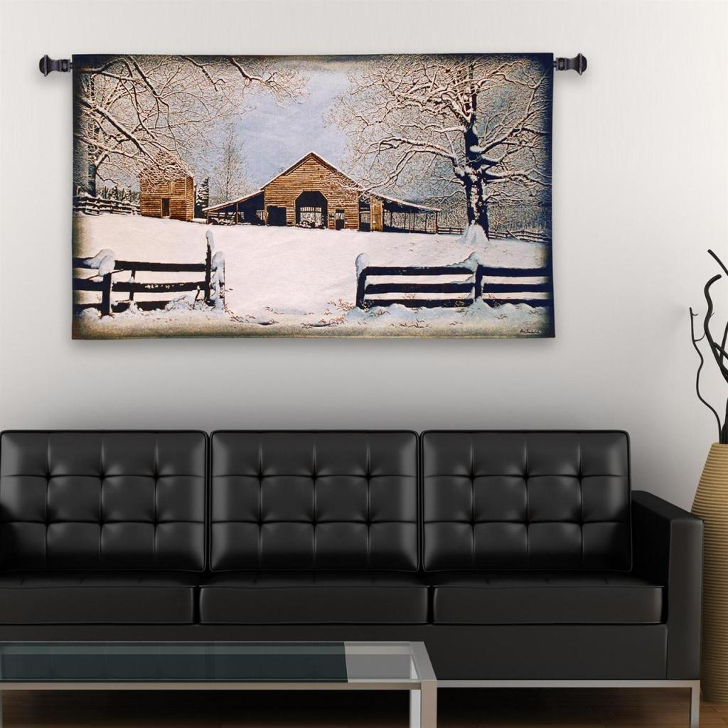 Rustic Wall Tapestries
